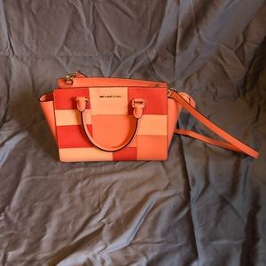 Michael Kors shoulder or Crossbody bag